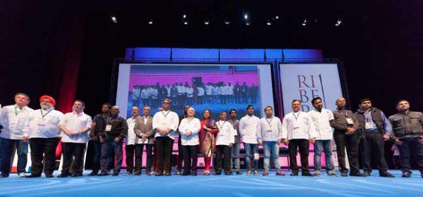 Tecnovino San Sebastian Gastronomika 2017 final