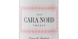 Trepat 2016, el nuevo vino de viticultura de altura de la bodega Cara Nord