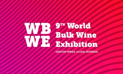 Tecnovino World Bulk Wine Exhibition 2017