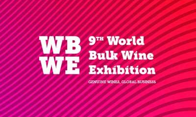 Tecnovino World Bulk Wine Exhibition 2017