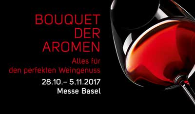 Tecnovino eventos vitivinicolas Basel-Wine-Fair