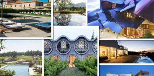 ¿Cuáles son los mejores hoteles enológicos de España y Portugal? Los desvela Trivago