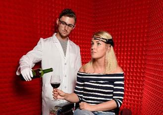 Tecnovino vino tapado con corcho estudio Cork