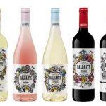 Crece la gama de vinos Baluarte, pensada para el disfrute y destinada a los más jóvenes