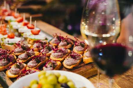 Tecnovino vinos de Rioja DOCa Rioja 2