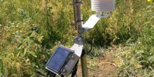 Argotec presenta Qampo, una línea de soluciones para reducir el consumo de agua en la agricultura