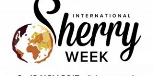 Vuelve la International Sherry Week, la fiesta mundial de los vinos de Jerez