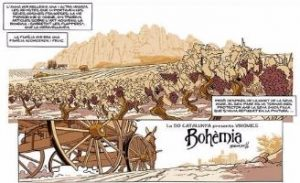 Tecnovino Bohemia