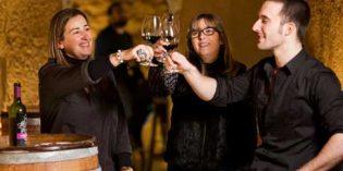 Una jornada de fiesta para el vino, llega el Día Europeo del Enoturismo