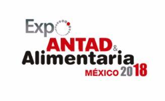 Tecnovino ExpoAntad & Alimentaria Mexico