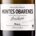 Montes Obarenes Selección Terroir estrena añada 2014