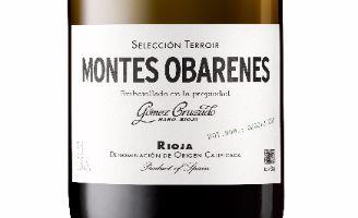 Tecnovino Montes Obarenes 1