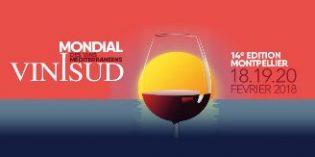 Vinisud 2018 será la edición más sostenible