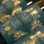Albariño Milladoiro, único y con personalidad, un vino de historia