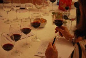 Tecnovino champions wine 2