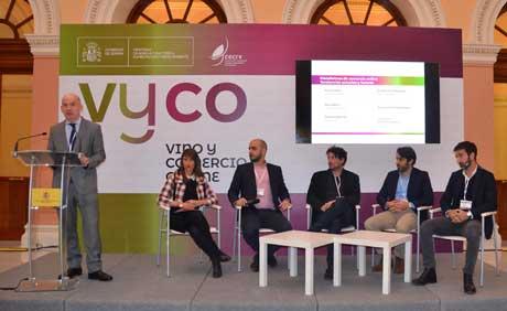 Tecnovino comercializacion del sector vitivinicola online VyCO 2