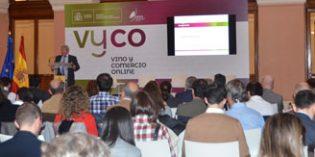 La estrategia de comercialización del sector vitivinícola debe pasar por la venta y presencia online