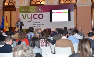Tecnovino comercializacion del sector vitivinicola online VyCO 328x200
