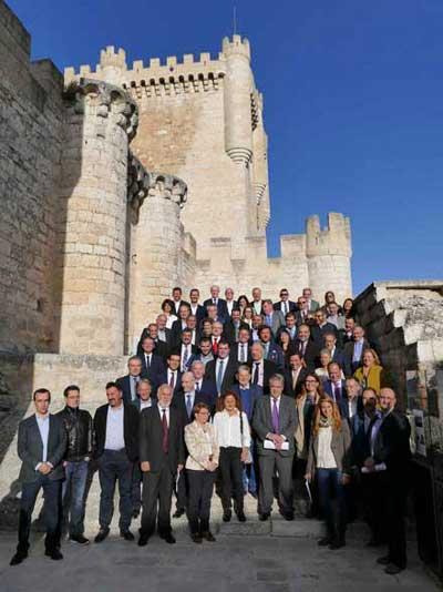 Tecnovino comercio online de vinos con DO asamblea CECRV 2