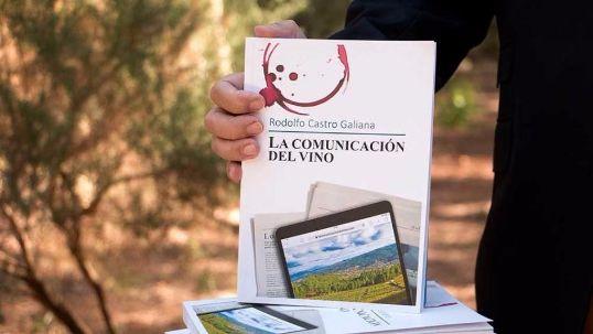 Tecnovino comunicacion del vino