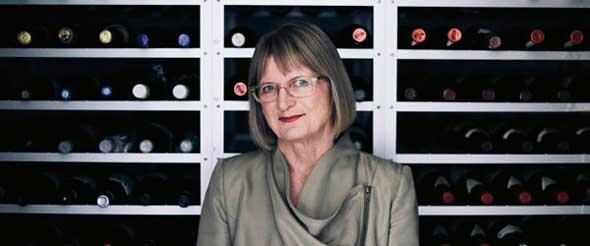 Tecnovino expertos de vino Vinorum Think Jancis Robinson