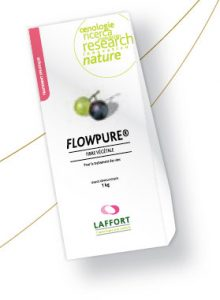 Tecnovino facilitar la vendimia reducir contaminantes vino Laffort