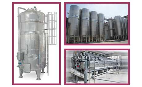 Tecnovino proceso de vinificacion