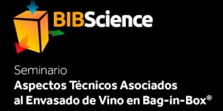 BIB Science, un seminario sobre soluciones de envasado Bag-in-Box y Pouch-Up
