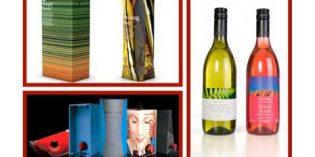 Tres soluciones para envasar vino que no son de vidrio