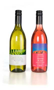 Tecnovino soluciones para envasar vino Plastipak