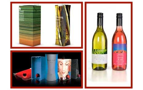 Tecnovino soluciones para envasar vino