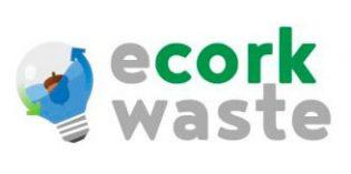 El proyecto Ecorkwaste demuestra que el corcho mejora la calidad del agua y es fuente de energía renovable