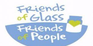Conocidos influencers apoyan el vidrio como material de envasado