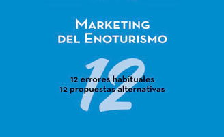 Tecnovino Marketing del enoturismo Lluis Tolosa portada