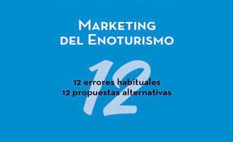 Tecnovino Marketing del enoturismo Lluis Tolosa portada