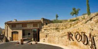 Bodegas RODA, la más moderna entre los grandes clásicos, cumple 30 años
