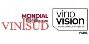 París acogerá por primera vez en 2019 la celebración conjunta de Vinisud y Vinovision Paris