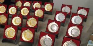 Más de 220 premiados en la 25ª edición del Mondial des Vins Extrêmes