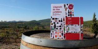 La Agenda de Vinos Catalanes 2018 ofrece un vino para cada día del año