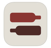 Tecnovino apps sobre vino Cellar Tracker logo