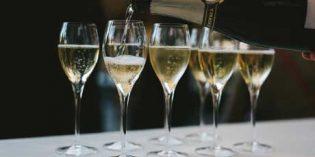 Diez frases célebres sobre el champagne