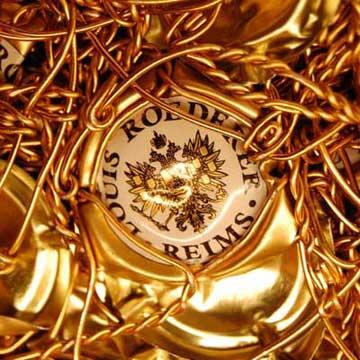 Tecnovino champagne Louis Roederer 6