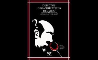 Tecnovino defectos organolepticos del vino AMV Ediciones libro 328x200