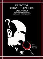 Tecnovino defectos organolepticos del vino AMV Ediciones libro