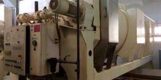Subasta online de una amplia gama de equipamiento de vinificación y fermentación
