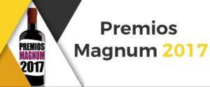 Tecnovino premios magnum