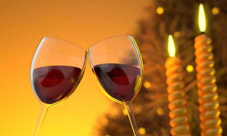 Tecnovino vinos para navidad Turismo de Vino 1
