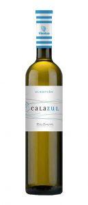 Tecnovino Calazul Corporacion Vinoloa vino albarino