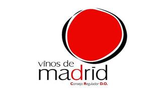 Tecnovino DO Vinos de Madrid logo