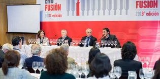 Las tendencias sobre vino que nos deja Enofusión 2018